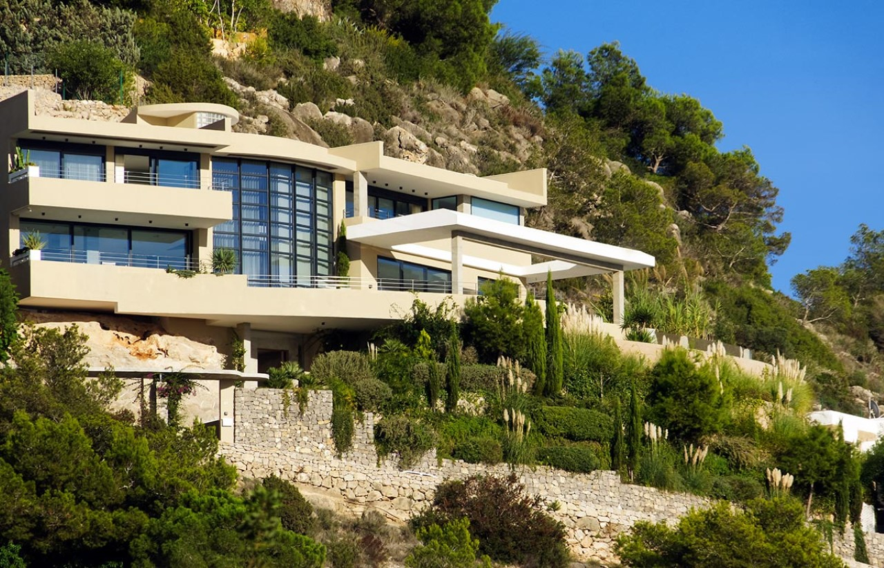 Ibiza Luxury Villas for Rent