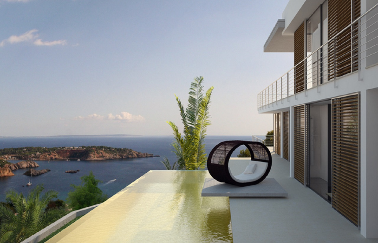 luxury villa ibiza for sale